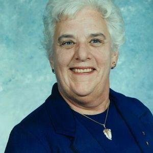 Miss Barbara Mignon Doane