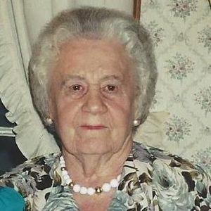 Helena Adamczewska Snopko