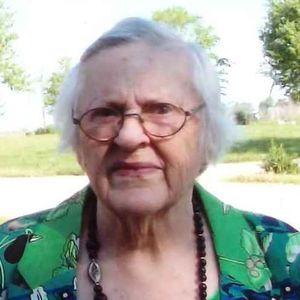 Mary E. Coffman