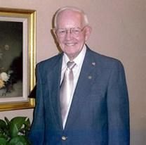 Ray Gregg Osborne obituary photo