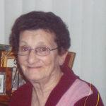 Grace M.  (nee Juliano) Epright