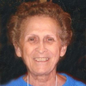 Barbara Margaret Johnson