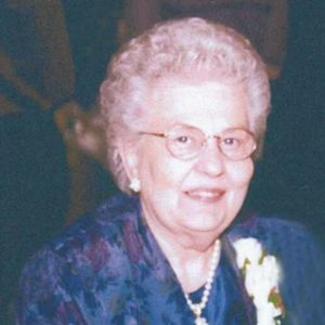 Marcia Ruth Baker (Steketee) Obituary Photo