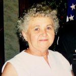 Bertha Anna Rixham