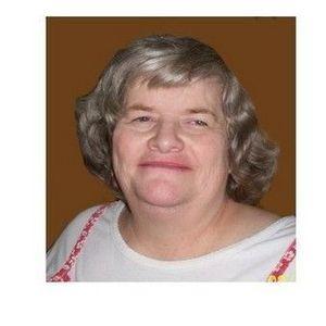 Shirley Lynne Morgan Valdovinos