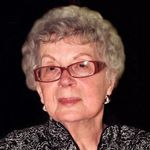 Annette Bouchard Huard obituary photo