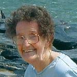 Myrtle Belle Tapp
