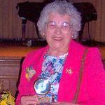 Marie Healey