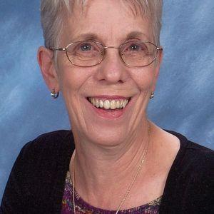Mrs. Bonnie Sue Gerhard