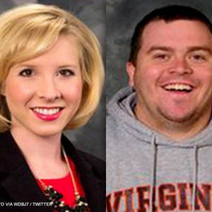 WDBJ Shooting Victims