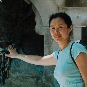 Mrs. Guiyun Sun Obituary Photo