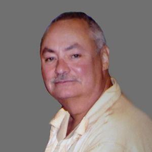 Gerald Szymanski Obituary Photo