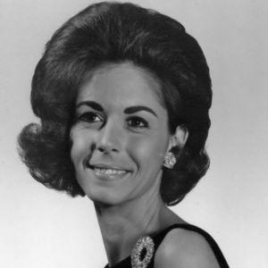 Angela C. Wyant Obituary Photo