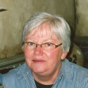 Catherine Ann O'Neill