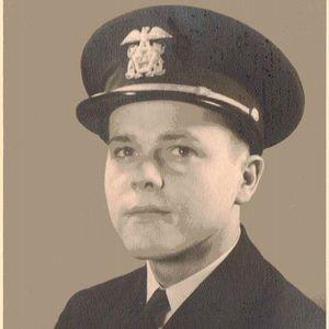 Mr.  Theodore Jay Hazlett, Sr. Obituary Photo