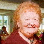 Winnifred Mae McCarthy