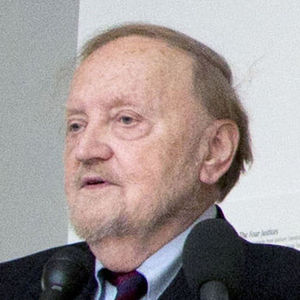 Nelson Shanks Obituary Photo