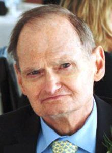 Ralph J. Gordon