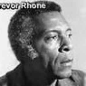 Trevor Rhone Obituary Photo