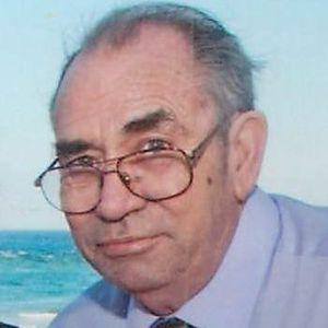 Mr. Larry D. Zismer Obituary Photo