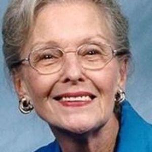 Jacqueline Ann Turner