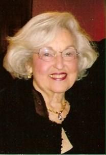 Beatrice Kaplan Shapiro obituary photo