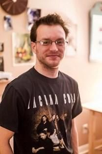 Samuel Adam Williams obituary photo