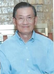Ty Tran obituary photo