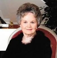 Frances Ludell Arber obituary photo