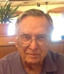Robert Norman Klob obituary photo
