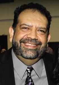 Samuel Arnulfo Ramirez obituary photo