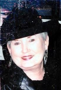 Sharon Gail Andrews obituary photo