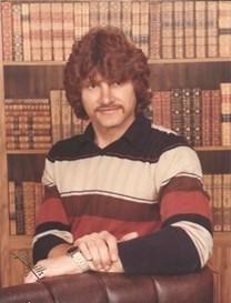 James Warren Stith obituary photo