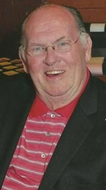 Donald H. Winters obituary photo