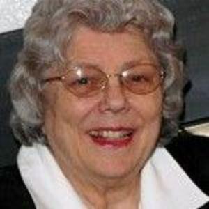 Helen Gladys Kersh