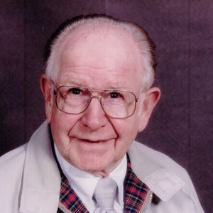 Mr.  Carl W. Shook, Sr. Obituary Photo