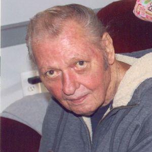 Carl D. Parrett Obituary Photo