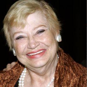 Mary Travers Obituary Photo