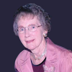 Jeanne A. Rooks Obituary Photo