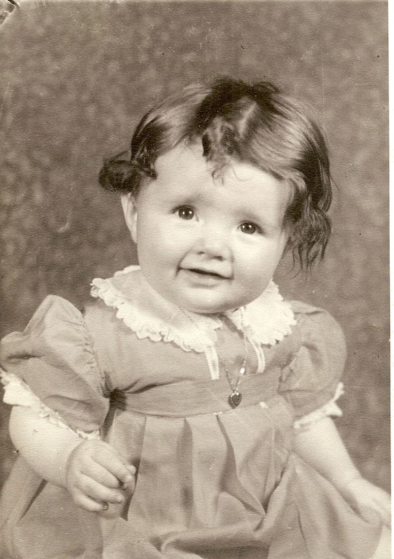 Bernice Winter Obituary - Gregory, South Dakota - Kotrba-Smith ...