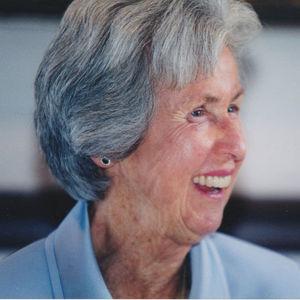 Mrs. Beatrice Nissen Greene