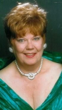 Karen May Barnes obituary photo