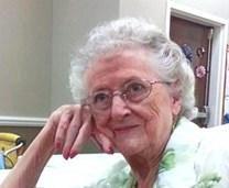 Marjorie J. Hull obituary photo