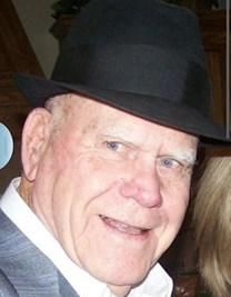 Sidney A. Carpenter obituary photo
