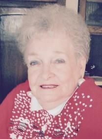 Margaret Louise Donaldson obituary photo