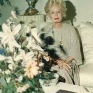Gretchen Noel McDonald