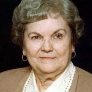 Mamie Alford Owens