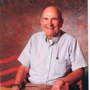 Homer Alton LaMotte Obituary Photo
