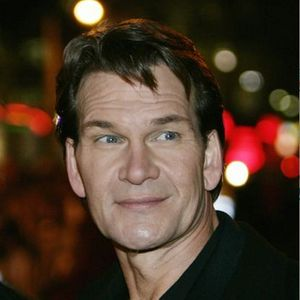 Patrick Swayze Obituary Photo