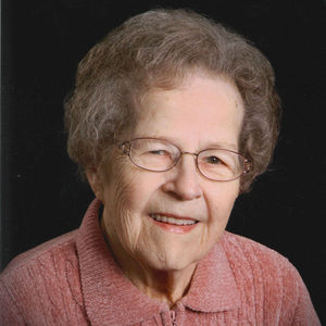 Martha Florence Heikkinen Obituary Photo
